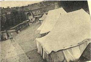 Cette Tente